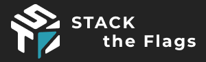 STACK the flags logo